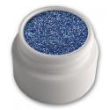 Glitter-Puder 2g Farbe: heaven blue
