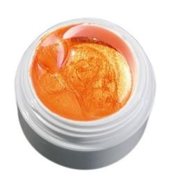 french-color-gel-metallic-peach-5g