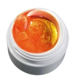 french-color-gel-metallic-orange-5g