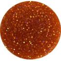 Acryl Glitter Color Powder 5 g hellbraun-glitter
