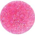 Acryl Glitter Color Powder 5 g rosé-glitter