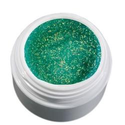 french-color-gel-grun-glitter-5g