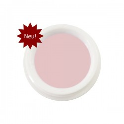French Pastel Color Gel 5ml - Rosa 5ml