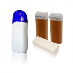 set-erhitzungsgerate-2x-wachs-und-streifen